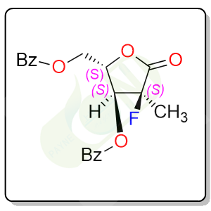 sofosbuvir impurity4