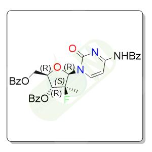 sofosbuvir impurity12